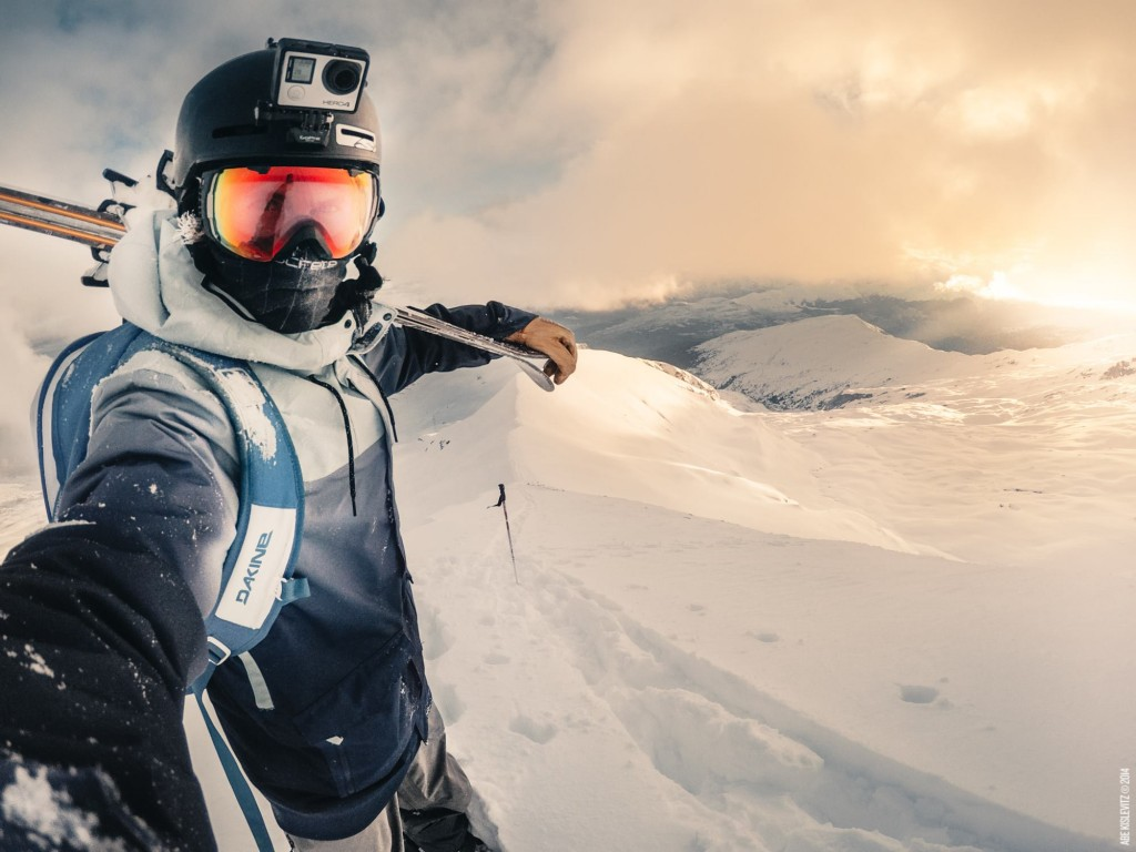 The man behind the GoPro edit: Abe Kislevitz